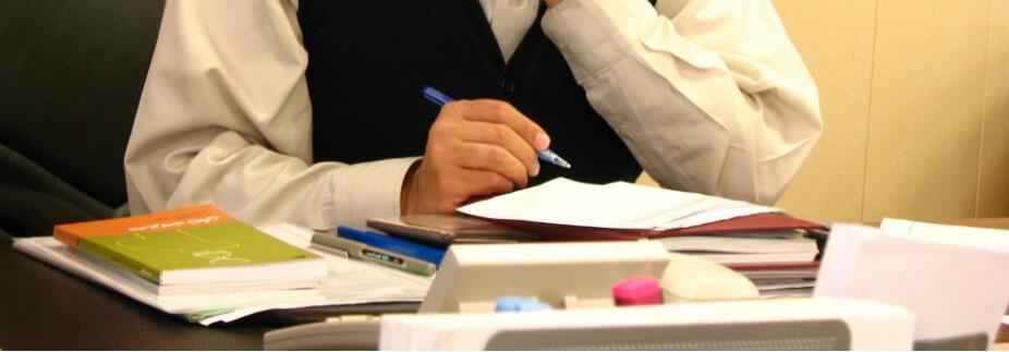金銭トラブルを事前に防ぐために必要な借用書の書き方