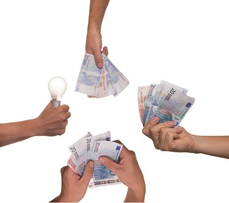 クラウドファンディングで資金調達するときの注意点
