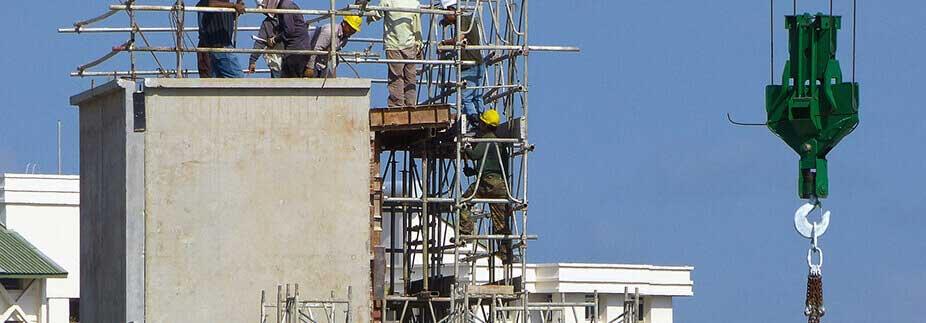 売掛金が完成工事未収入金?間違えたくない建設業での勘定科目を解説