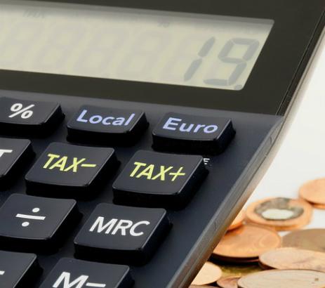 消費税はかかる? ファクタリングの税務処理