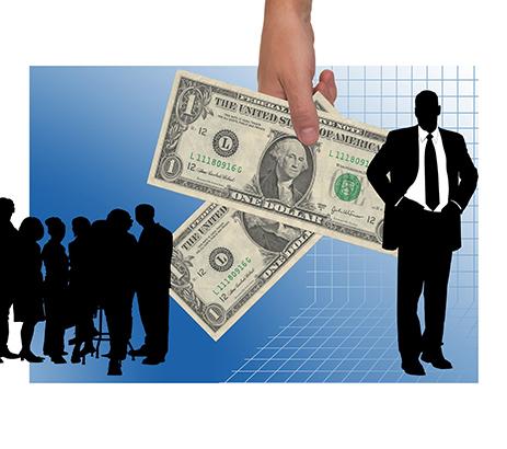 従業員の給料が払えない! 適切な処置と資金調達方法を紹介