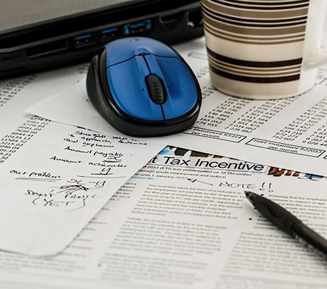 税金滞納で融資を受けられない企業でも可能な資金調達方法
