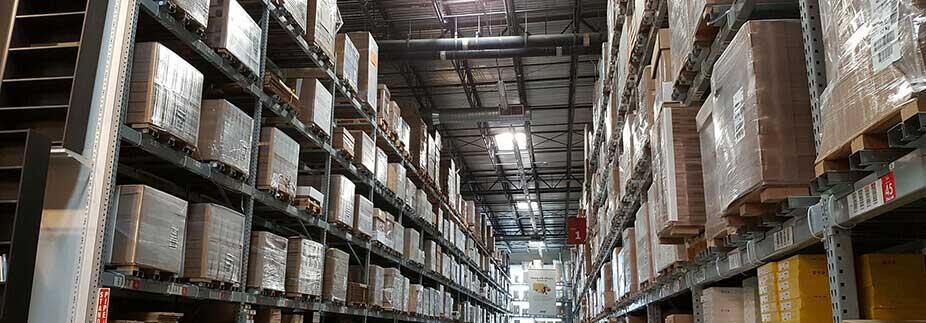 倉庫にIoT導入! 物流会社が検討したい設備投資