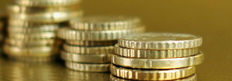 銀行融資における金利の相場と下げ方