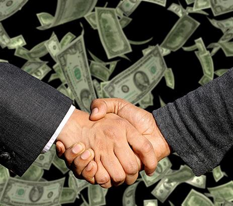私募債で資金調達すると節税ができる?