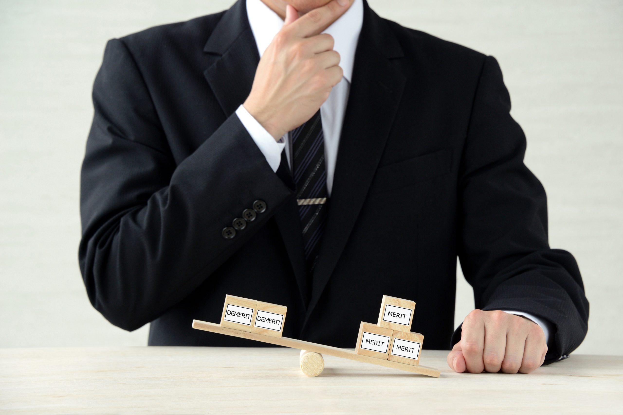 【銀行融資との違い解説】ノンバンクのビジネスローンのメリットとは